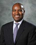 Member of the Board of Trustees Brian Hamilton