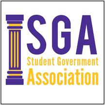 UM SGA Logo
