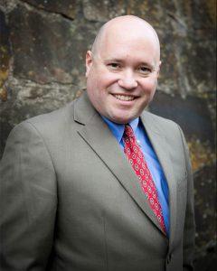 photo of Matt Arnold