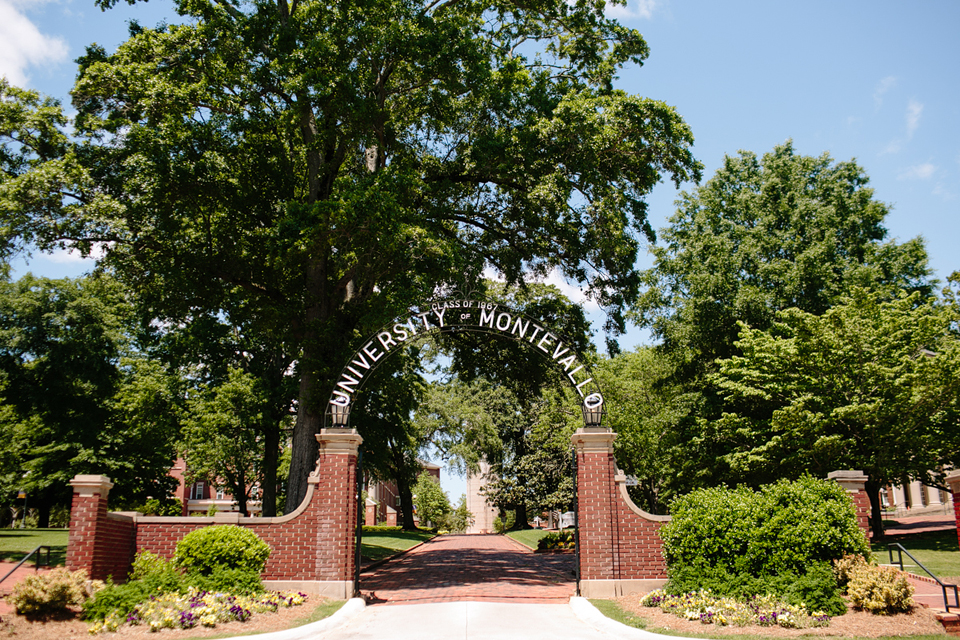 University Of Montevallo >> Admissions Aid The University Of Montevallo