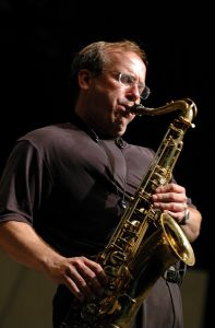 Lullof Saxophone
