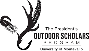 Outdoor Scholars Program logo
