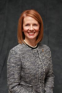Dr. Sherry Ford