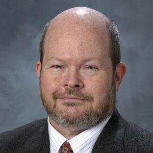 Jim Connell, DBA