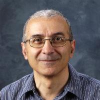 Photo of Dr. Alex Mechitov