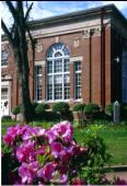 Wills Hall (spring)