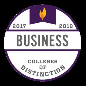 Business badge