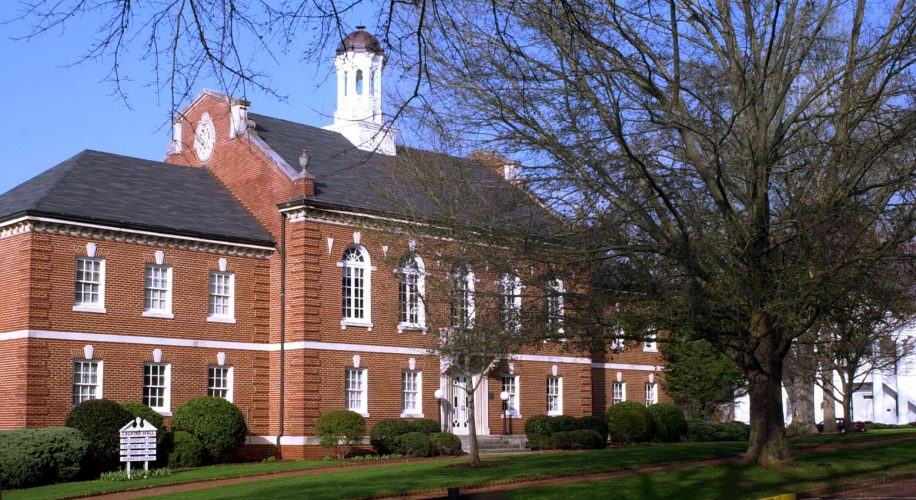Calkins Hall photo