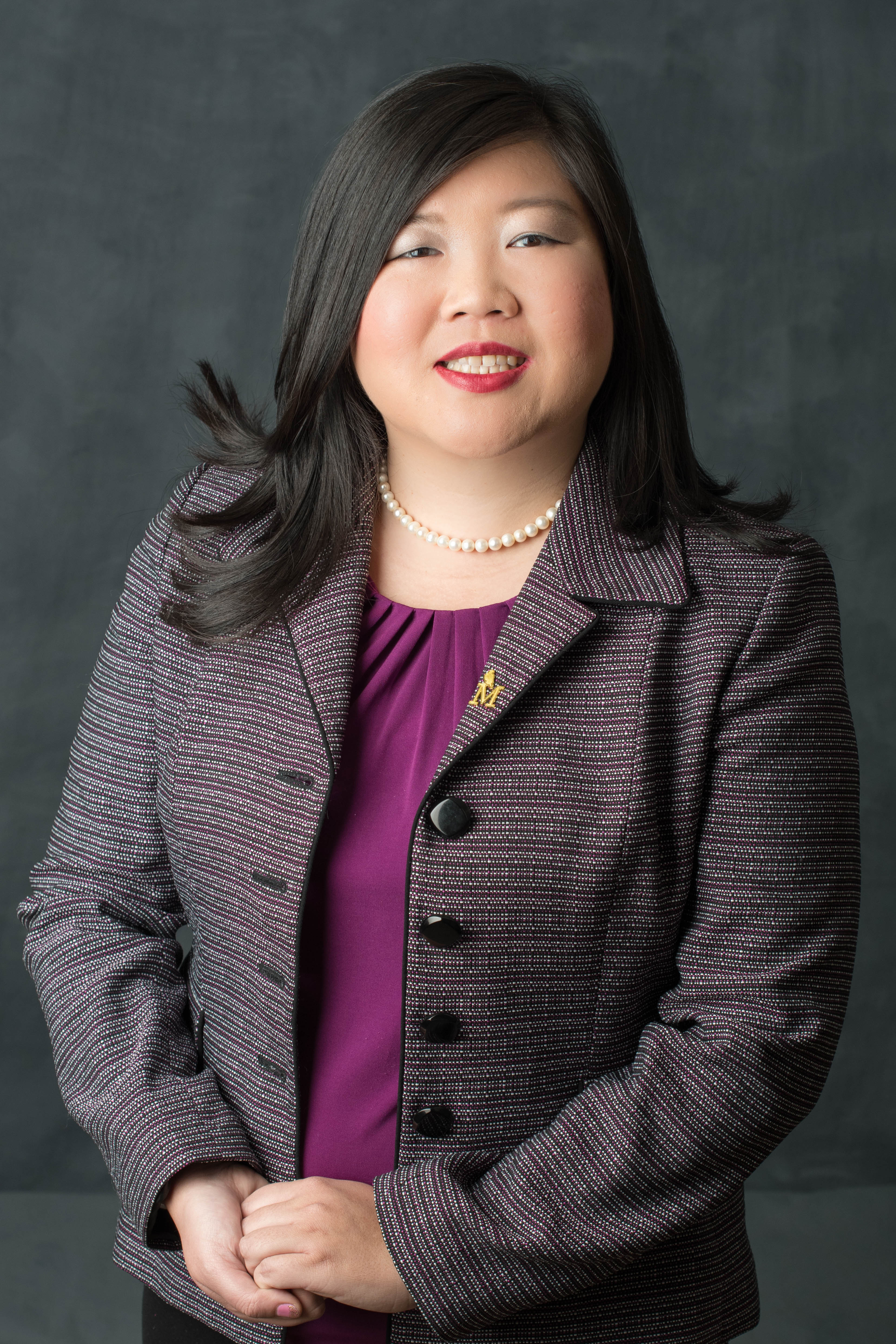 Dr. Tiffany Wang