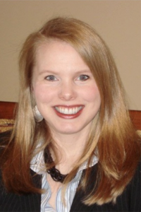 Dr. Jennifer Ray