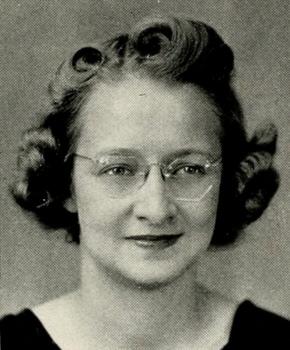 Minnie Dorman