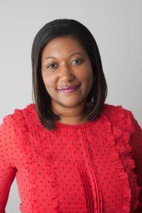 Ashley Dancy - Web Application Specialist