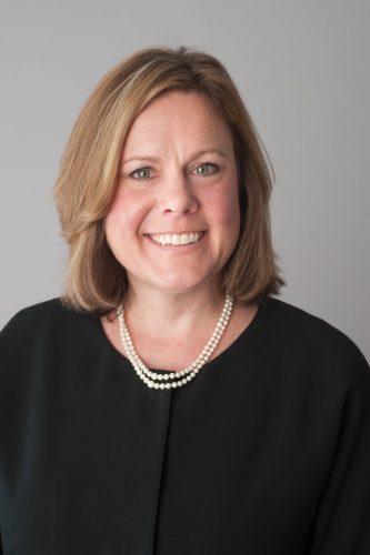 Dr. Courtney Bentley, Dean