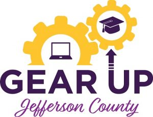 Gear Up Jefferson County Logo