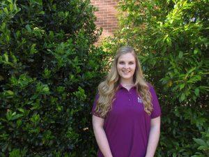 Hannah- Recruitment Counselor