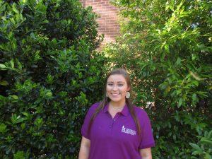 Kirsten- Recruitment Counselor