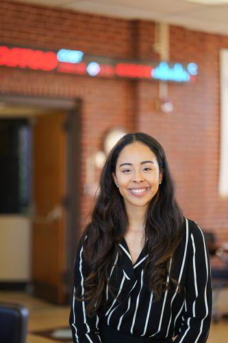 Montevallo Student Spotlight: Simone Maxwell