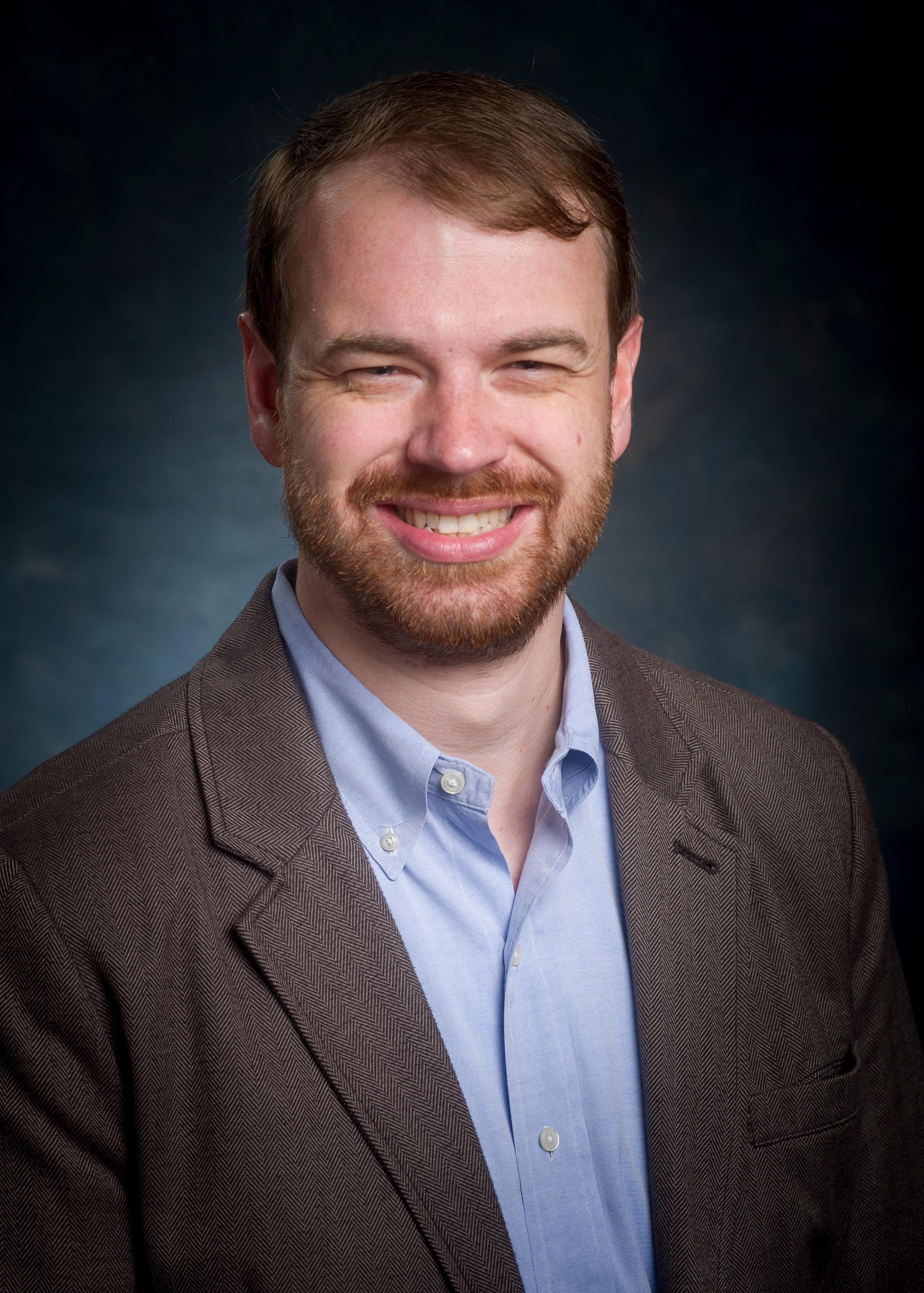 Dr. Jeff Walker