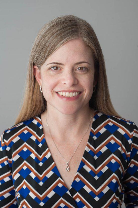 Julie Haggard