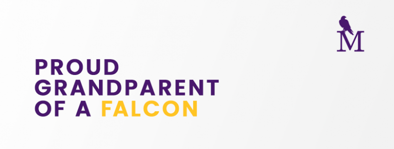 proud grandparent falcon m