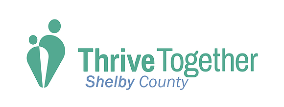 Thrive Together logo