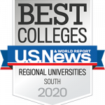 U.S. News and World Report Best Regional Universities