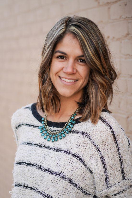 Alyssa Green