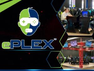 ePLEX Gaming Arena At Birmigham
