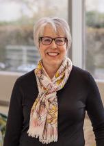 Dr. Kristin Henson
