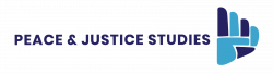 Peace and Justice Studies logo