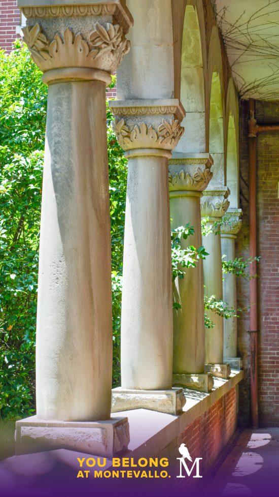 Wallpaper Columns