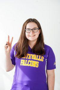 Emily Dickerson Montevallo eSports