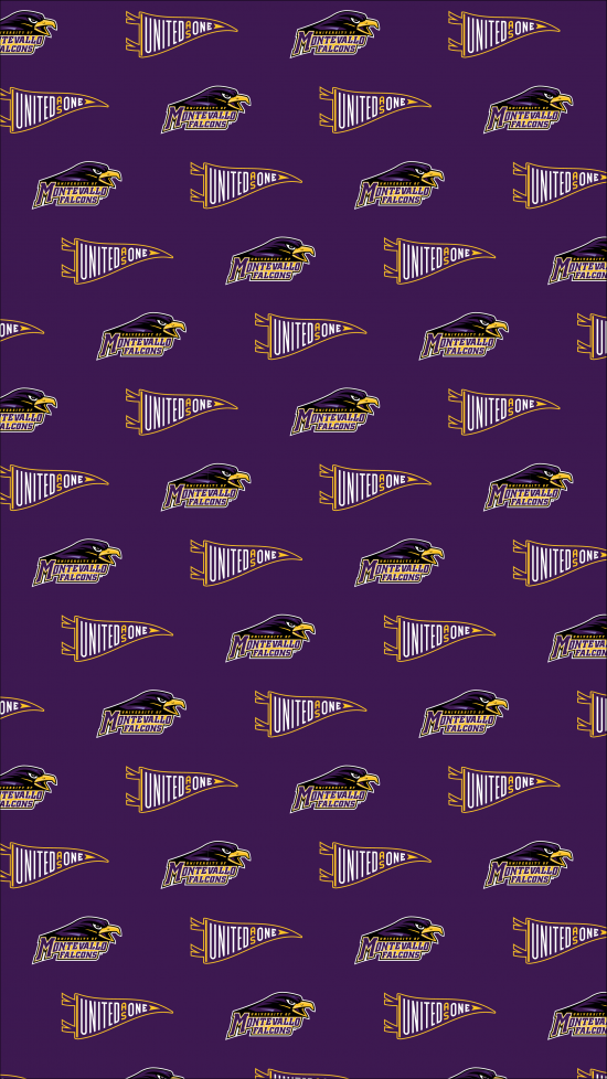 Montevallo Athletics logo wallpaper