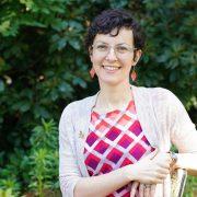 Dr. Susan Caplow