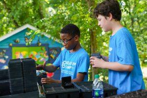 Environmental Education camps