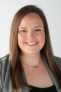 Natalie Seavers- Vice President