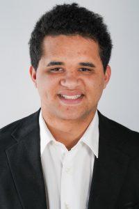 Solomon Balaam-Reed- Senior Class President