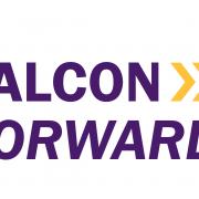 Falcon Forward logo