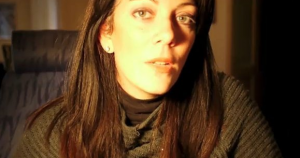 Photo of Dr. Stephanie Dean