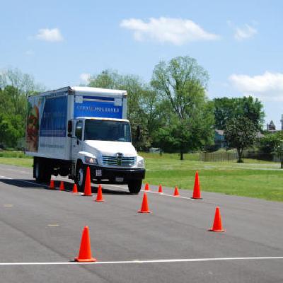 Vehicle Skid Control drive