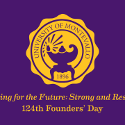 Founders' Day logo