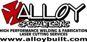Alloy Specialties logo