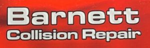 Barnett Collision Repair logo