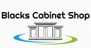 Blacks Cabinet Shop logo