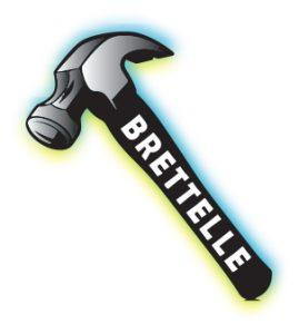 Brettelle logo