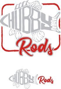 Chubby Rods logo