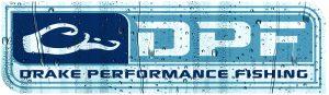 Drake Performance Fishing logo