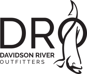 Davidson River Outfitters logo