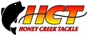 Honey Creek Tackle logo