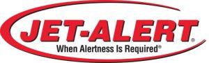 Jet Alert logo